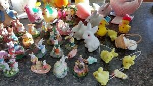 Easter Rabbit Patch Bowl London Ontario image 2