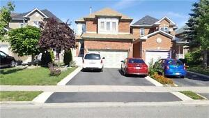 Extremely Well Kept 3 Bedrooms + 2 Bedroom W/ Finished Basement.