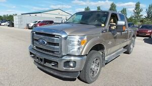 2011 Ford Super Duty F-350 SRW XLT 6.7 Diesel Local Trade In!