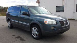 2005 Pontiac Montana sv6 3.5ltr engine Kitchener / Waterloo Kitchener Area image 1