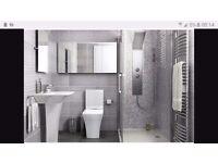 Handyman/Bathroom/kitchen/plumbing/fencing/computer repairs