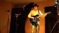 Chanteuse Country avec expérience si possible recherchée !