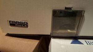 Fargo Pro-LX Double Sided Laminating ID Card Printer