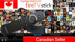 Quad Core 2017 Amazon Fire TV Stick 2nd Gen JAILBROKEN