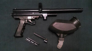 Spyder Compact Paintball Marker