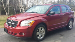 PRICED TO SELL -  160 KM - 2009 Dodge Caliber SXT