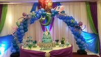 Partybox - Quality Balloon decoration service!!