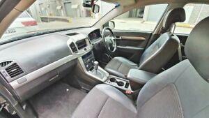 2012 Holden Captiva 7 CX Diesel Wagon - Auto - 7 Seats - Low Kms Queanbeyan Queanbeyan Area Preview