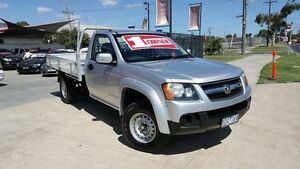 2009 Holden Colorado RC MY10 LX (4x2) 5 Speed Manual Cab Chassis Cairnlea Brimbank Area Preview