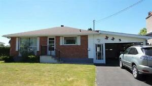 For Sale - 3 Bedroom Bungalow in Quiet West End Location!!