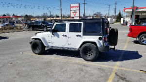 """Killer (5x) 33"""" PROCOMP LT/AT tires and Rims for sale! Brand New"""