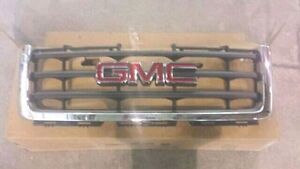 GMC Grille up to 2010 Kitchener / Waterloo Kitchener Area image 3