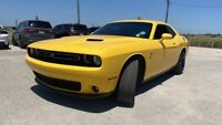 Miniature 8 Voiture American used Dodge Challenger 2017