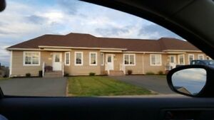 Large duplex for rent in Riverview - Take over lease