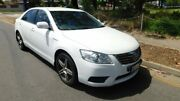 2010 Toyota Aurion GSV40R MY10 AT-X 6 Speed Sports Automatic Sedan Somerton Park Holdfast Bay Preview