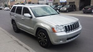 2008 Jeep Grand Cherokee VUS