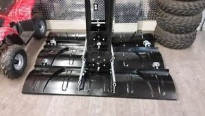 COMPLETE 5 ft SNOW PLOW KIT $399.99 // First shipment sale //