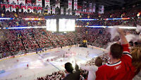 **HABS VS LIGHTNING - PLAYOFF ROUND 2 GAME 2 TICKETS FOR DALE