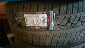 BRAND NEW SET OF 4 TIRES 255/50R19