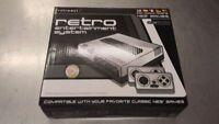 Console Retro entertainment system neuf