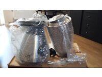 Morphy Richards cocktail blender & shaker kit