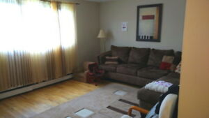 14-018 Large sunny apt in Fairview area, well maintained!
