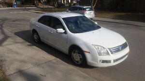 ***Great Deal*** 2007 Ford Fusion,Leather seat,Smooth drive