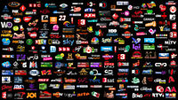IPTV STREAMING SERVICE - Free trial