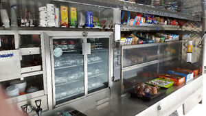 Coffee Truck and Route $37,000.00 or best offer
