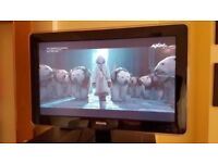 Phillips 32inch LCD freeview Tv