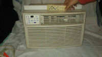 Air conditioner-Carrier 8 000 BTU