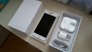 Iphone 6s Bell white 16gb MINT condition
