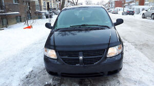 2005 Dodge Caravan full equiper