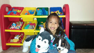 Dayhome/Before and After School Care in Riverbend/Brookside Edmonton Edmonton Area image 3