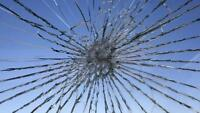 Oops, Glass Cracked? Don't Let It Wait. Call Us Now!