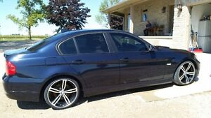 2008 BMW 328i Sport and Premium 6 Speed
