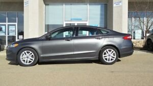 2016 Ford Fusion SE, BACKUP CAM-PRICED TO SELL!