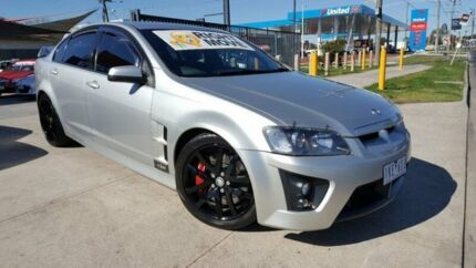 2006 Holden Special Vehicles Clubsport E Series R8 6 Speed Auto Active Sequential Sedan