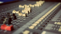 Pro Mixing and Mastering | Affordable | On-Time Dilivery