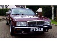 Daimler XJ 40 3.6 Classic Jaguar Rolls Royce MOT Ready to drive away today Part Exchange welcome