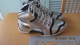 Reebok ATR basket ball boots