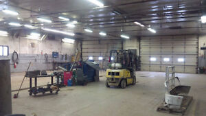 Industrial Building For Rent/Lease