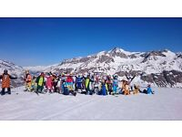 Ski/Board Trip, Meribel - with 8th Day Adventure club