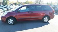 2004 Toyota Sienna CE - AS IS SPECIAL