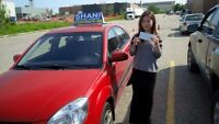 DEDICATED LADY DRIVING INSTRUCTOR WITH HUGE PASS RESULTS
