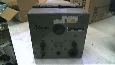Advance Component Crystal Calibrator 74