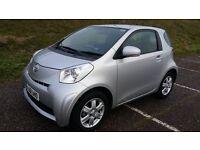 2011 Toyota IQ Auto, FSH, low, low mileage
