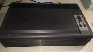 NO E-MAILS Electronic Air Cleaner and Ionizer filter
