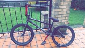 'We The People' BMX for Sale