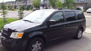 **REDUCED** 2008 Dodge Grand Caravan, Safety and Etest included! Kitchener / Waterloo Kitchener Area image 1